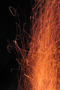 Sparks Fly 2