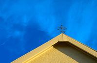 Farmhouse roof