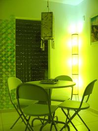 Light chess room