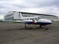 Plane and Hanger