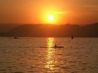 Sunset in Brazil 2
