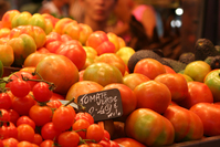 Barcelona Tomatoes