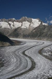 Altesch Glacier (Alteschgletscher) 1