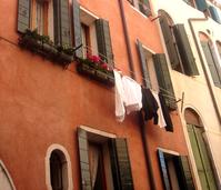 Italian Laundry line