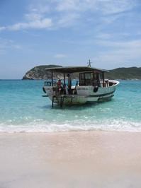 Praia Farol