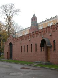 Russia, Moskow