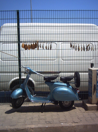 moped sesimbra