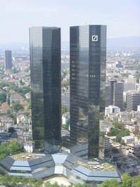 Frankfurt buildings 1