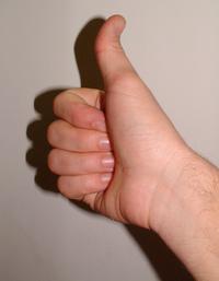 My Hand 4