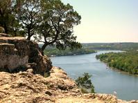 Texas-style paradise