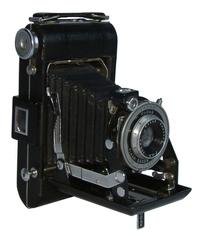 Kodak Vigilant Six-20