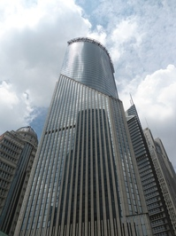 Shanghai SkyScrapers 5