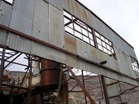 abandoned plant 5