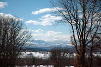 mountain-range Madrid