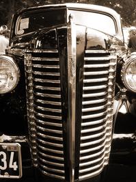 American Cars 1