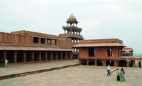 Fatehpur Sikri 124