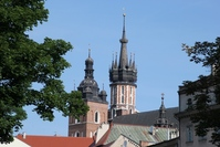 Krakow, Poland - Mariacki Church 4