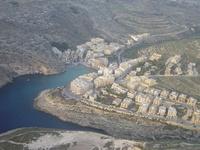 Xlendi Bay, Gozo