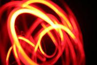 Laser Light Experiment