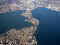 Annone lake