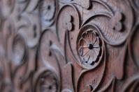 Wooden door texture 1