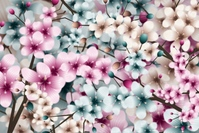 Colorful Flower Photos 1