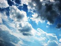 Stark Clouds