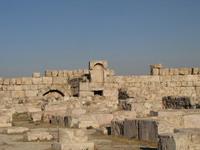 amman ruins 2