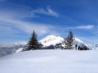 Morzine - Skiing 3