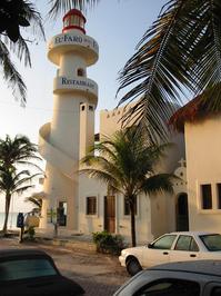 Playa Del Carmen City Scenes 5