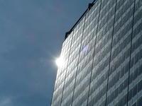 Sunlight Reflection Study