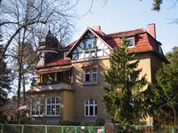 representative villa