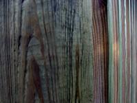 Wooden Deck Slats/Railing