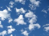 I like clouds 1