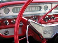 The Sterring Wheel