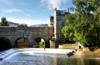 Bath, England 49