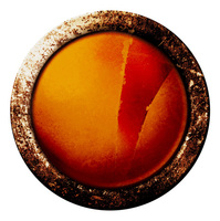 Grunge Button 6