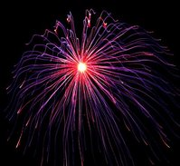 fireworks series 2