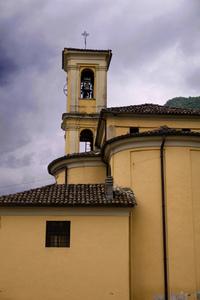 Church and Heaven