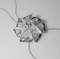 Decor necklace