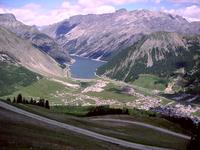 Livigno in summer