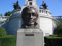 Lincoln's Tomb in Springfield, IL