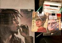 Bobby Marley in Paris