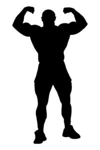 Strongman winner
