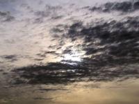 Dark sunset 2