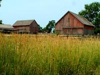 Garfield Barns