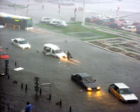 Marseille Inondation 1