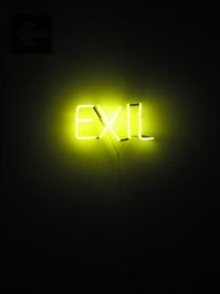 exil in venice