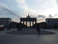 Brandenburg Gate 01