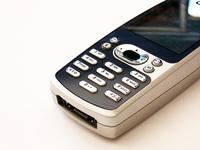 Sagem Cell phone 1